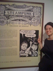 steampunkexhibit