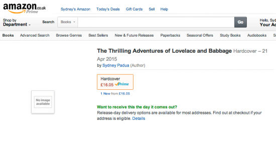 The_Thrilling_Adventures_of_Lovelace_and_Babbage__Amazon_co_uk__Sydney_Padua__Books